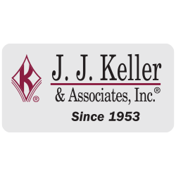 J. J. Keller is an authorized IRS e-file provider for form 2290